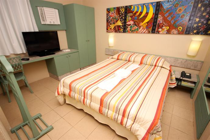 Marolinda Cult Hotel Recife