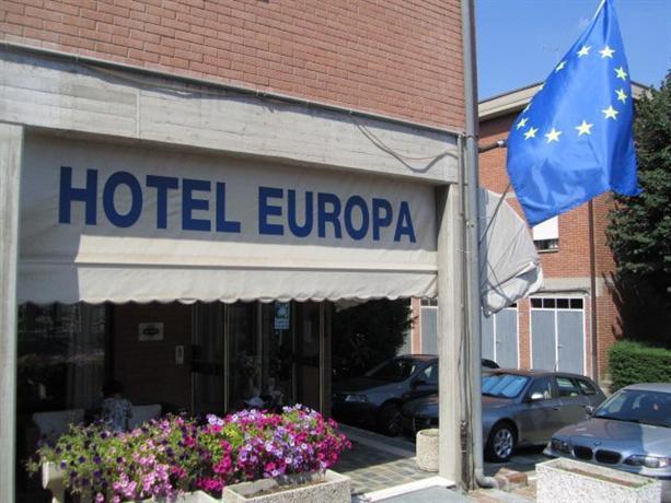 Maranello Italy Hotels Hotel Europa Maranello