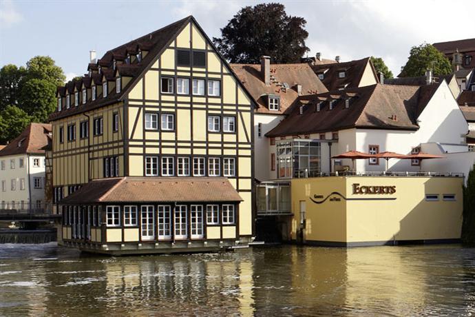 Saint Nepomuk Hotel Bamberg