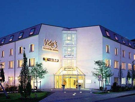 Victor's Residenz Hotel Munchen Unterschleissheim