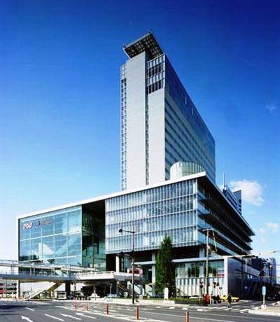 Ana Hotel Okayama