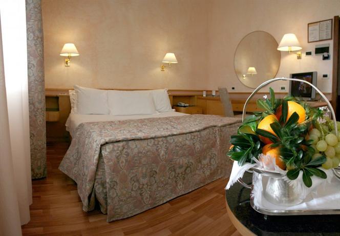 Minerva Hotel Arezzo