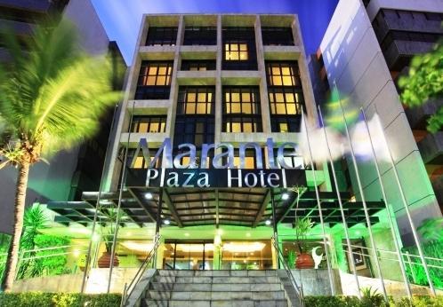 Marante Plaza Hotel Recife