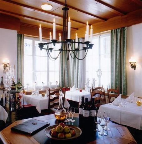 Jungfrau Hotel Lauterbrunnen