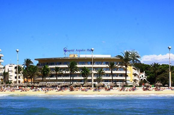 Hotel Vergleich Palma De Mallorca