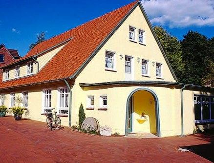 Hotel Pension Waldmuhle Soltau