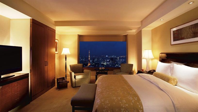 The Ritz-Carton Hotel Tokyo