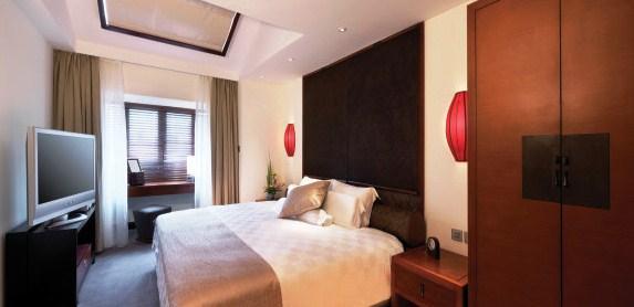 88 Xintiandi Hotel Shanghai
