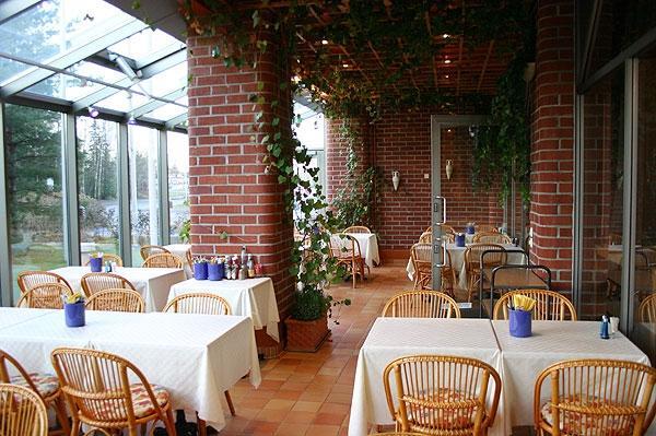 Vallonia Garden Hotel Vaasa