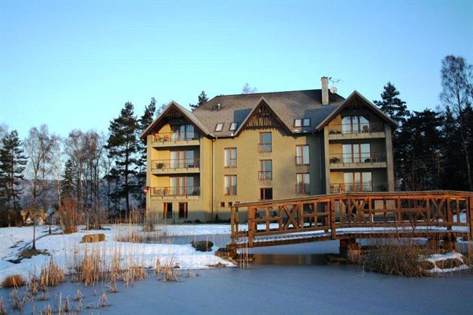 Ceske Svycarsko Hotel Hrensko