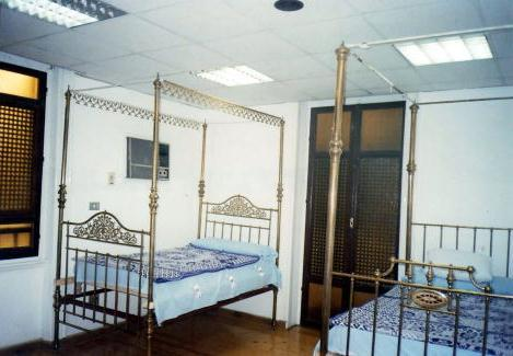 Kings Palace Hotel Cairo