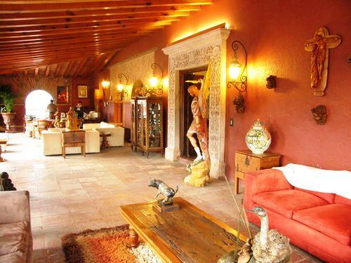 Refugio Casa Colorada Hotel Guanajuato