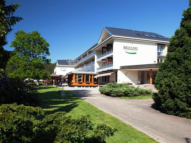 Hotel Brugger Am See Titisee Neustadt