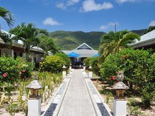 Villa de Mer Hotel Praslin