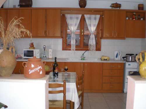 Agapi Villas Hotel Santorini