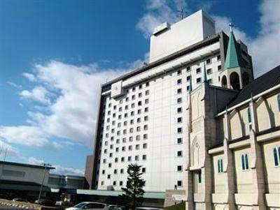 Okura Hotel Okayama