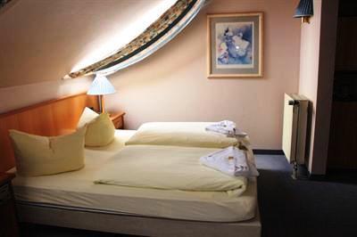 Hotel Zur Linde Hohenlinden