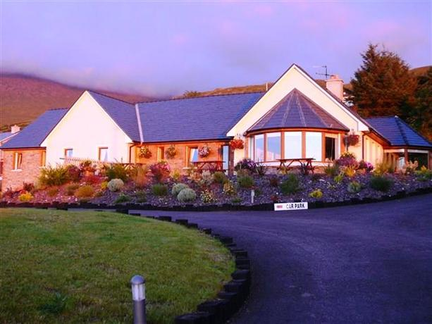 Camp Junction House B&B Tralee
