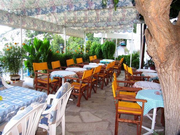 Ресторан в Алонисос недорого