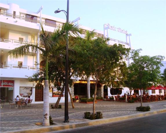 Park Hotel Santa Marta