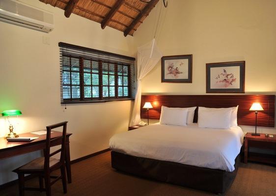 Roode Vallei Country Lodge Hotel Pretoria