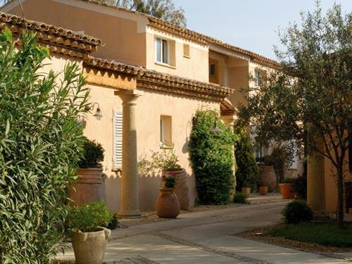 Hotel Saint Amour La Tartane Saint-Tropez