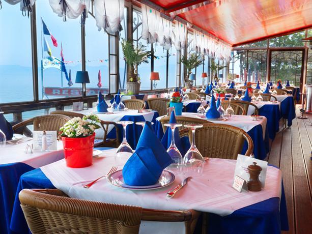 Les Cygnes Hotel Evian-les-Bains