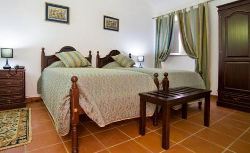 Hotel Rural Quinta Dos Bastos Evora