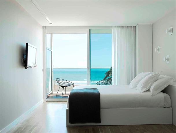 Hotel de La Playa Valencia