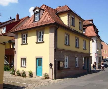 Gastehaus Steidle Bamberg
