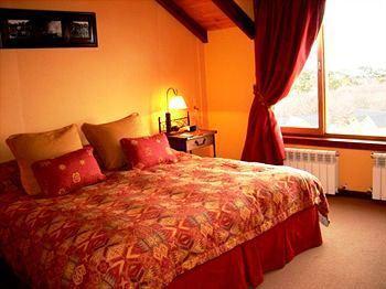 Tierra De Leyendas Hotel Ushuaia