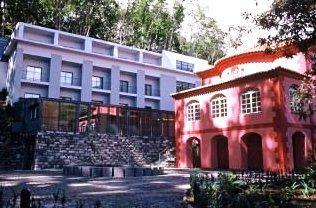 Quinta Jardim da Serra