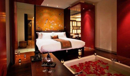 Banyan Tree Hotel Hangzhou