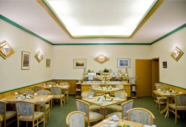 Hotel Am Schloss Schwerin