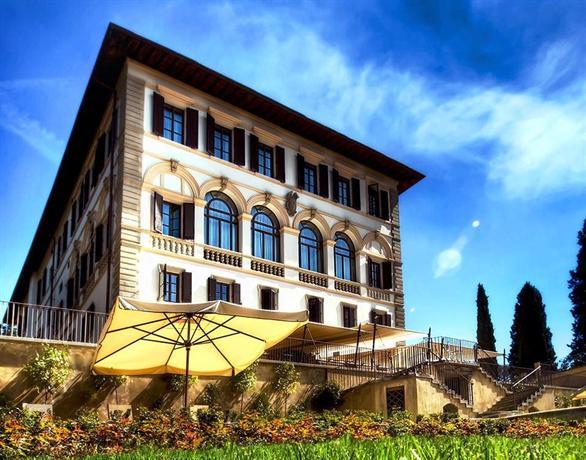 Il Salviatino Hotel Florence