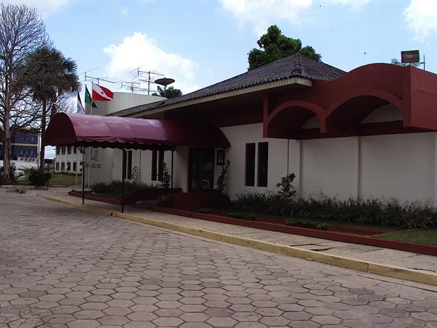 Hotel Vila Rica Belem