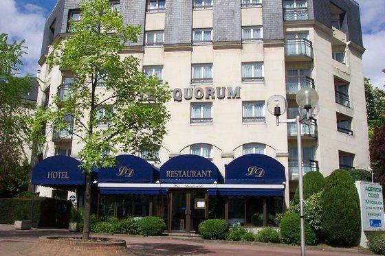 Hôtel Quorum_12