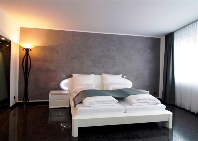 Maria Suite Hotel Cologne