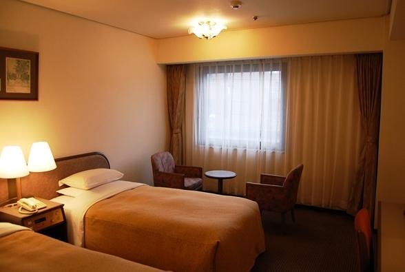 Hotel-Ansicht