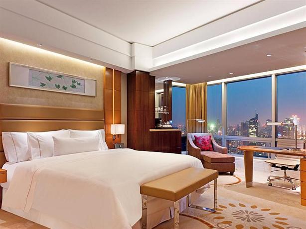 Westin Hotel Nanjing