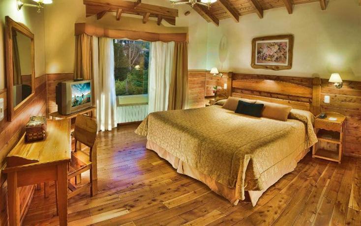 Villa Huinid Lodge San Carlos de Bariloche