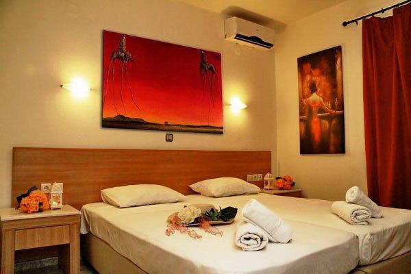 Find And Compare Hotels In Malia