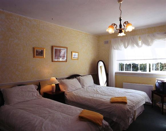 Hazelbrook Bed and Breakfast Waterford