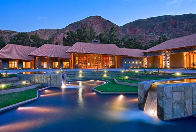 Tambo del Inka Resort Valle Sagrado Urubamba