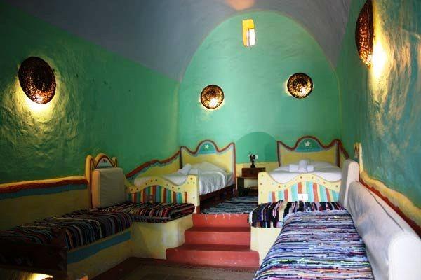 Anakato Nubian Guesthouses Aswan