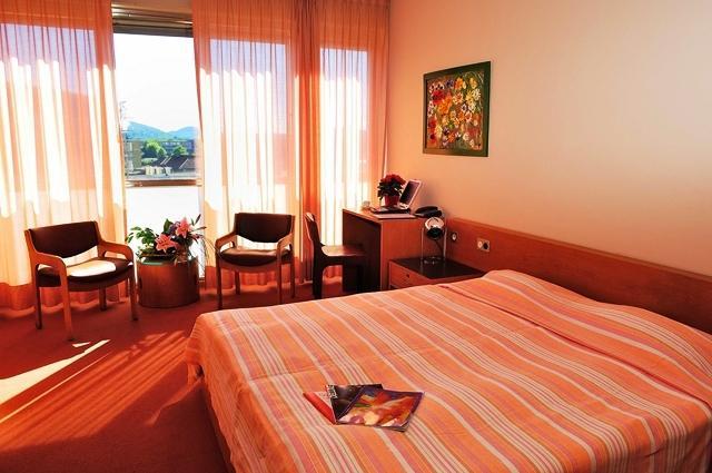 Milano Hotel Mendrisio