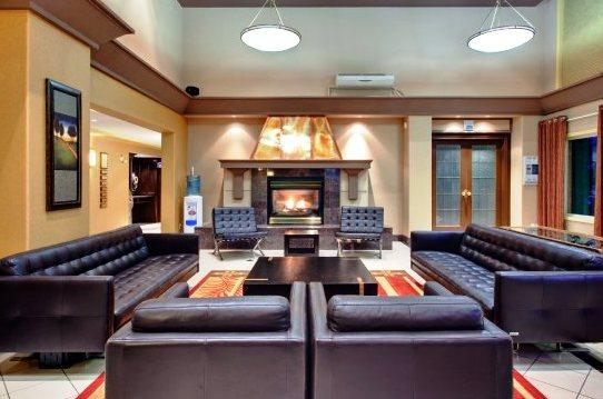 Holiday Inn Express Hotel & Suites Mall Edmonton