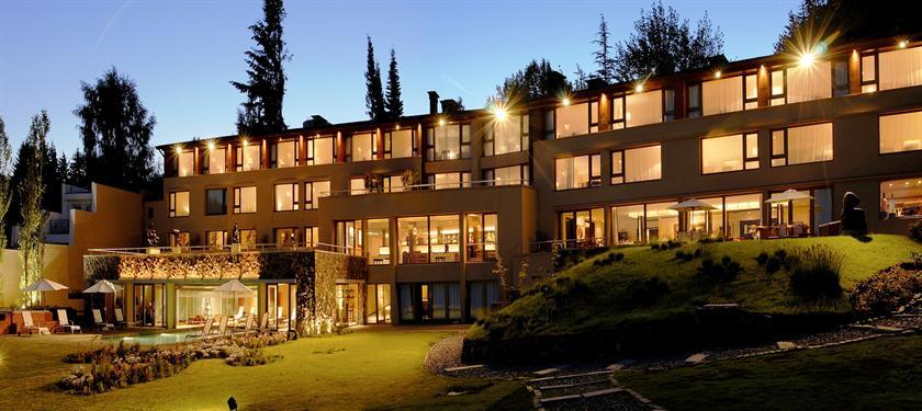 El Casco Art Hotel San Carlos de Bariloche