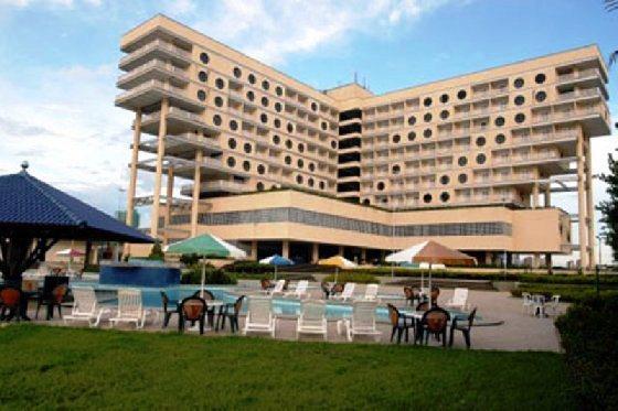 Rio Poty Hotel