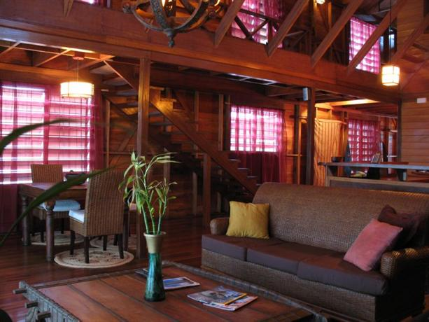 The Hotel Bocas Del Toro